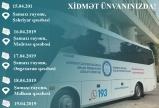 """""""Əmlakını qeydiyyata al və mülkiyyətinə sahib ol"""" kampaniyası Şamaxıda"""
