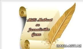 Azərbaycan milli mətbuatının yaranmasından 144 il ötür Bu gün Azərbaycanda milli mətbuatın yaranması günüdür.