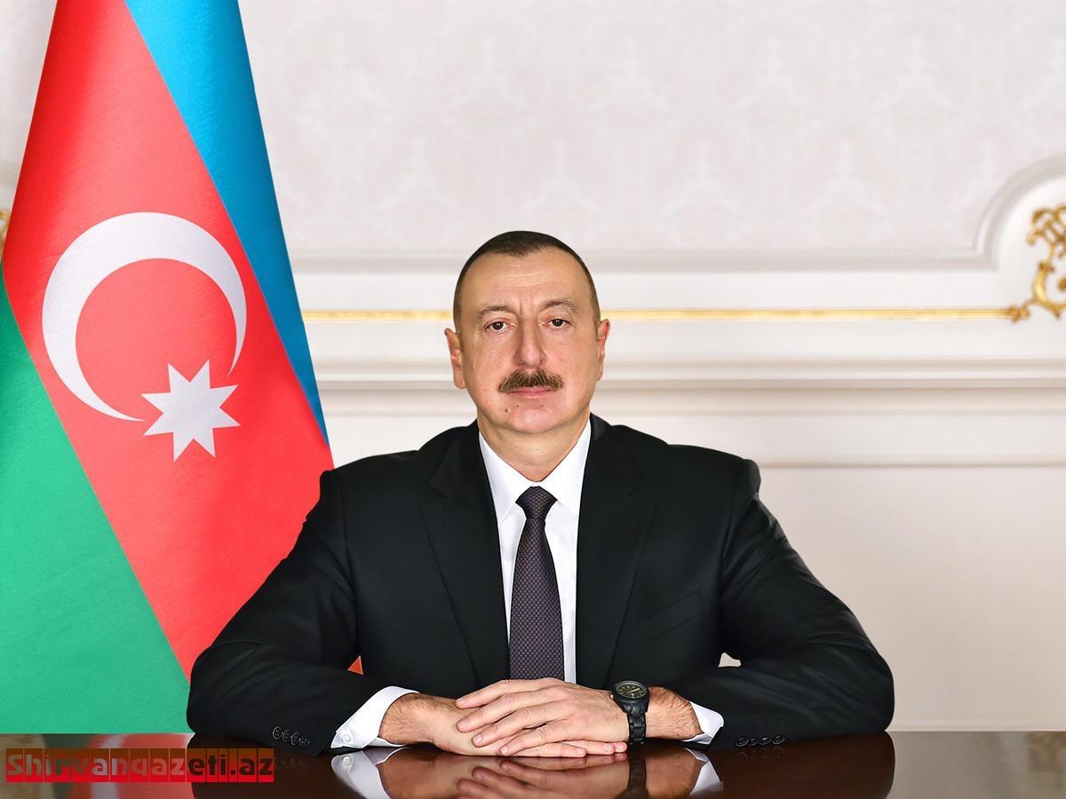 20 Yanvar faciəsinin otuzuncu ildönümü haqqında Azərbaycan Respublikası Prezidentinin Sərəncamı