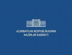 Azərbaycan Respublikası Nazirlər Kabineti yanında operativ qərargahın MƏLUMATI