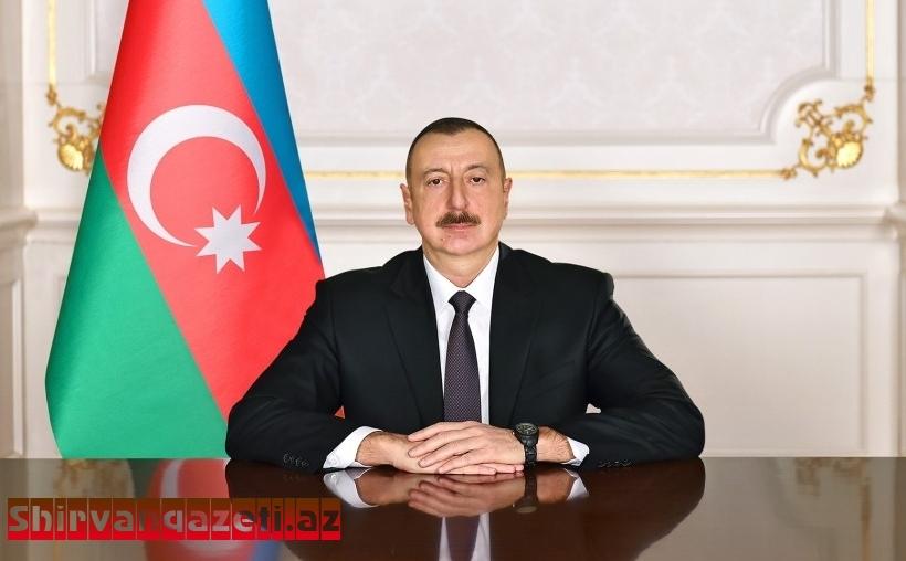 Vətəndaşlarımızın, qəhrəman hərbçilərimizin arxasında güclü Azərbaycan dövləti dayanır