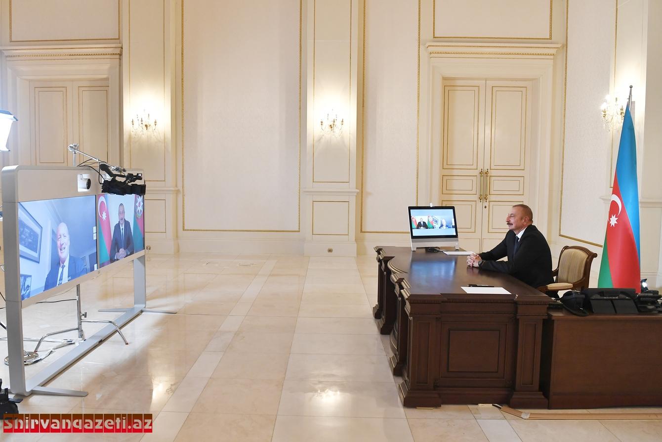Prezident: Azərbaycan tolerant, dünyəvi ölkədir və gələcəkdə də belə olmağa davam edəcək
