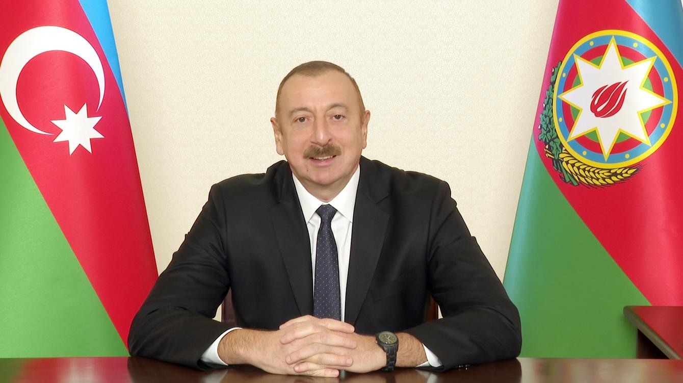 Prezident İlham Əliyev: Kəlbəcərin tarixi abidələri bizim böyük sərvətimizdir.