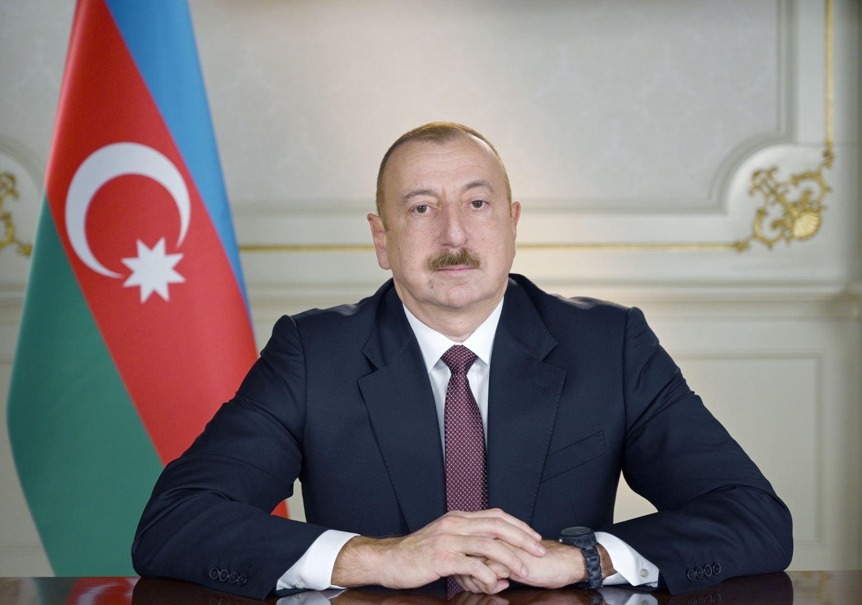 """2021-ci il """"Nizami Gəncəvi İli"""" elan edildi"""
