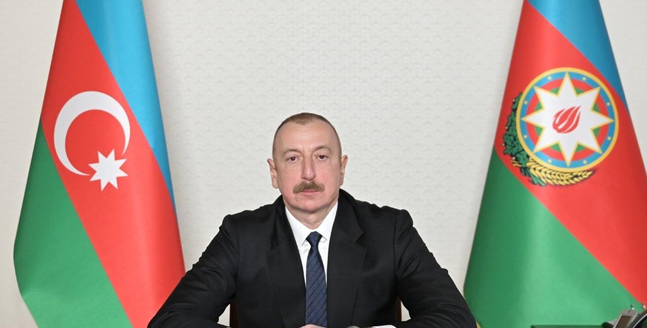 Azərbaycan 2030: sosial-iqtisadi inkişafa dair Milli Prioritetlər