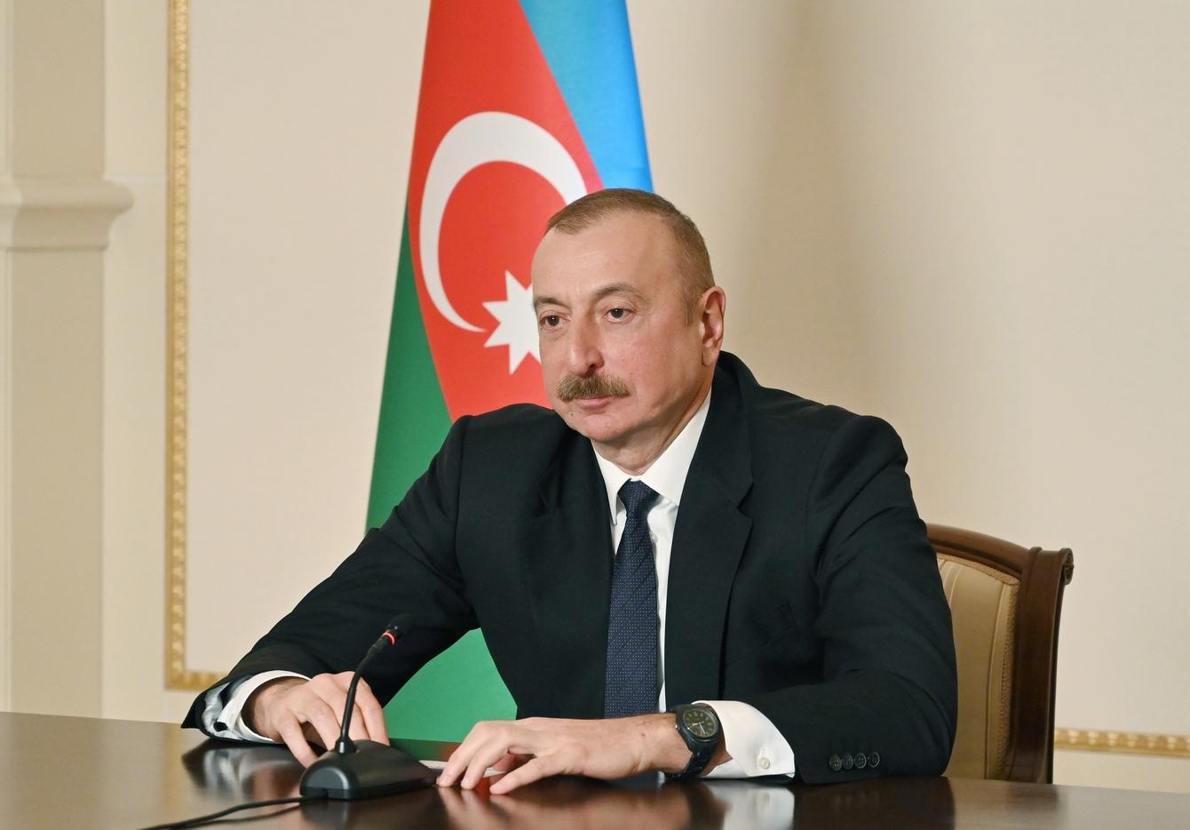 Azərbaycan  regionda yeni reallıqlar yaradıb